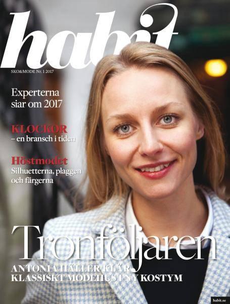 Habit Sko&Mode - Nr.1 2017