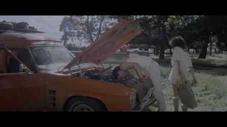 Mad Max (1979) [4K, Ultra HD]