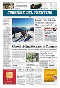 Corriere del Trentino – 22 novembre 2020