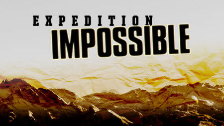 Expedition Impossible S01E01