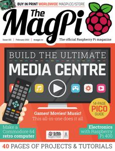 The MagPi - February 2021