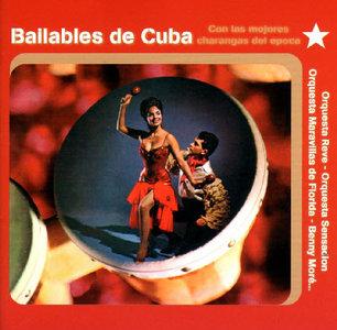 VA - Bailables de Cuba (2004)