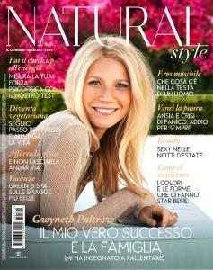 Natural Style N.122 - Agosto 2013