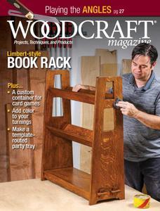 Woodcraft Magazine - October/November 2020