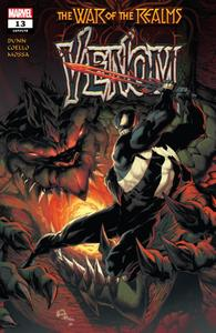 Venom 013 2019 Oroboros