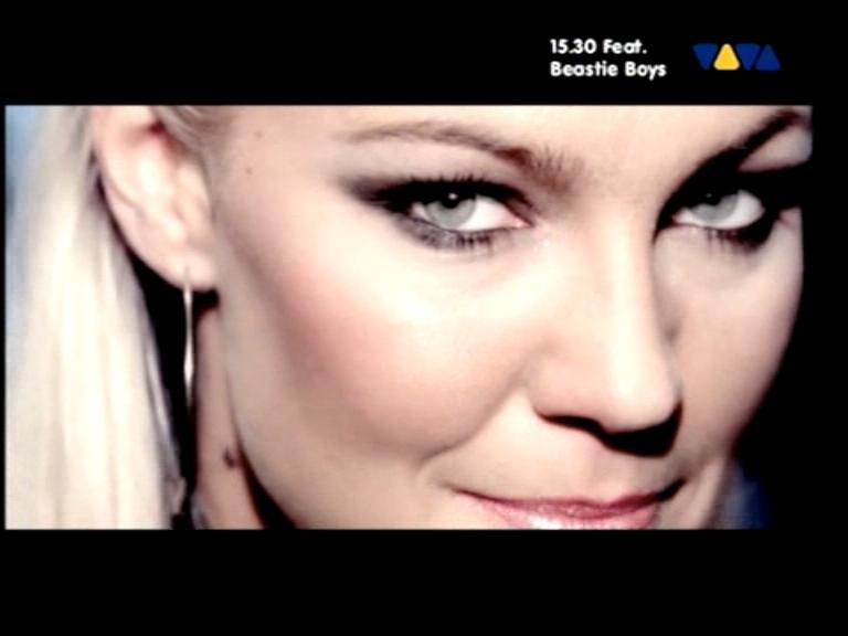 Video Kate Ryan - La Promesse