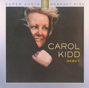 Carol Kidd - Debut (1984) [Reissue 2004] MCH PS3 ISO + Hi-Res FLAC