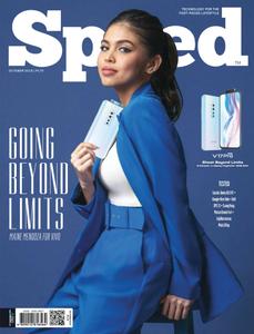 Speed Philippines - October 2019