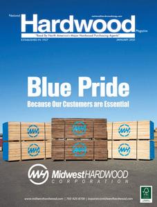 National Hardwood - January 2021
