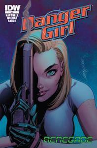 Danger Girl - Renegade 002 2015 Digital Cypher 2 0-Empire