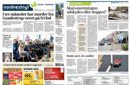 Nordvestnyt Holbæk Odsherred – 15. maj 2019
