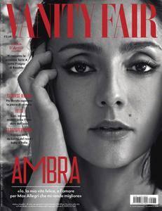 Vanity Fair Italia – 22 agosto 2018