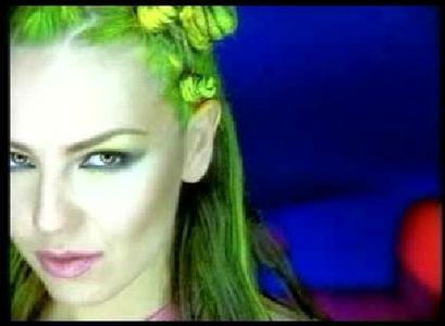 Videos de Thalia 2a parte