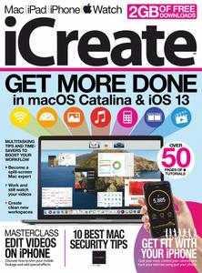 iCreate UK - April 2020