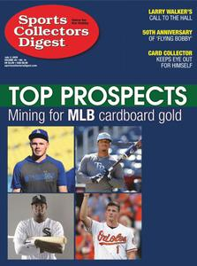 Sports Collectors Digest – July 03, 2020