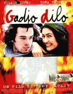 The Crazy Stranger (1997) Gadjo dilo