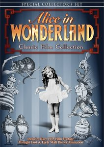 Alice In Wonderland: Classic Film Collection (1915-1972)