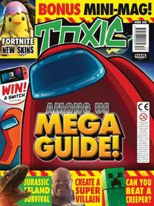 Toxic – 26 May 2021