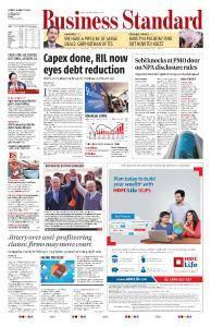 Business Standard - January 15, 2018