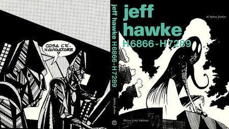 Jeff Hawke - Volume 16 - H6866-H7289