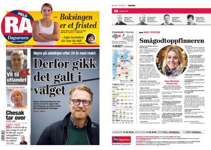 Rogalands Avis – 14. september 2019