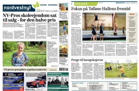 Nordvestnyt Holbæk Odsherred – 14. september 2019
