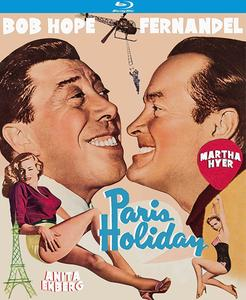Paris Holiday (1958)