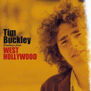 Tim Buckley - Greetings from West Hollywood (Remastered) (2017)