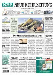 NRZ Neue Ruhr Zeitung Essen-Postausgabe - 14. November 2017