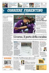 Corriere Fiorentino La Toscana – 31 gennaio 2019