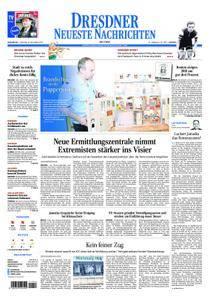 Dresdner Neueste Nachrichten - 14. November 2017