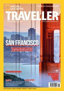 National Geographic Traveller UK - November-December 2020