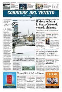 Corriere del Veneto Vicenza e Bassano - 14 Novembre 2017