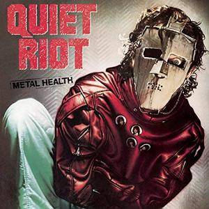 Quiet Riot - Metal Health (1983/2018) [Official Digital Download 24/192]