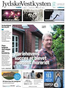 JydskeVestkysten Varde – 03. november 2018