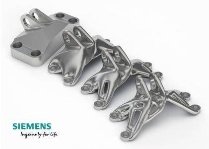 Siemens NX 12.0.0 Topology Optimization Module