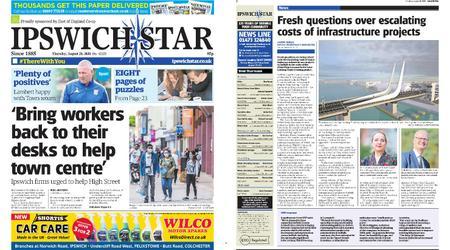 Ipswich Star – August 20, 2020