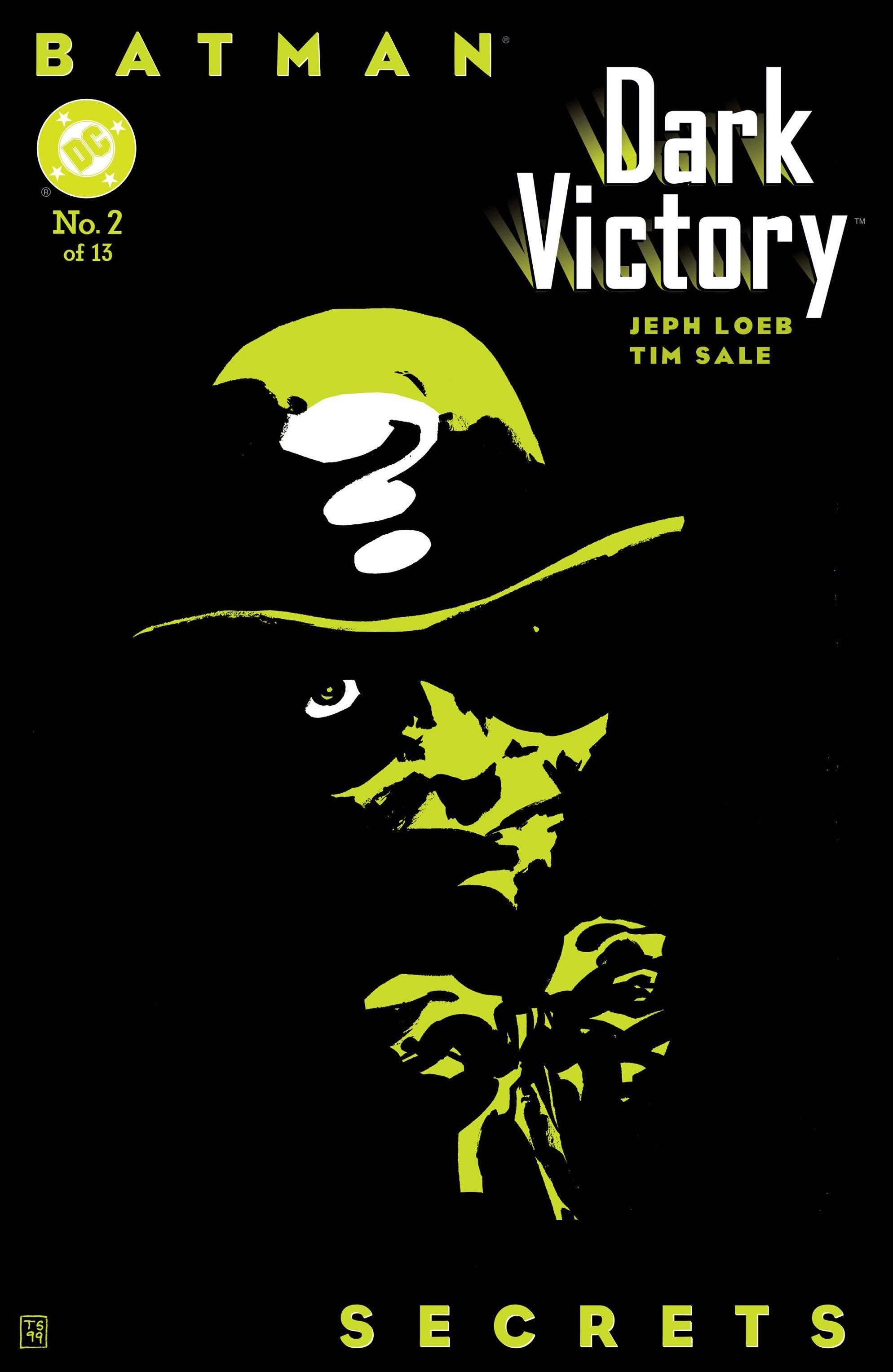 New Releases 2015 2 12 - Batman - Dark Victory 02 of 13 2000 Digital Zone-Empire cbr