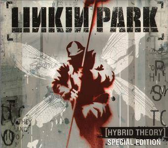 Linkin Park - Hybrid Theory (2000) 2CD Special Edition 2002 [Re-Up]