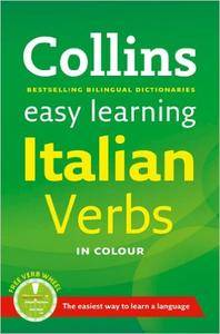 Collins Easy Learning: Italian Verbs, Second Edition