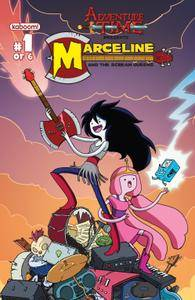 Adventure Time - Marceline and the Scream Queens 01 of 06 2012 Digital-HD