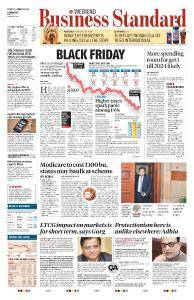 Business Standard - February 3, 2018