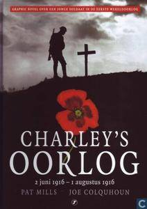 Charleys Oorlog - 01 - 2 Juni 1916-1 Augustus 1916