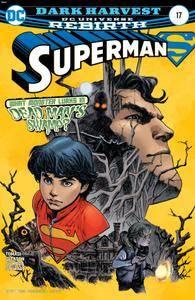 Superman 017 (2017)