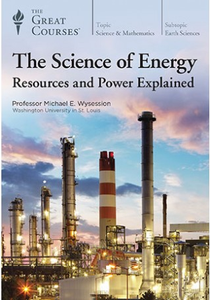 TTC Video - The Science of Energy: Resources and Power Explained (Repost)