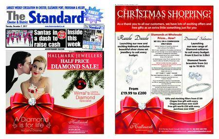 The Standard Chester & District – December 07, 2017