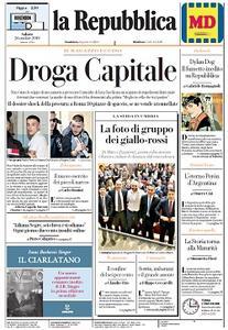 la Repubblica - 26 Ottobre 2019