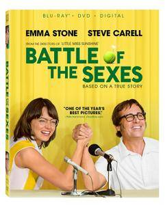 La battaglia dei sessi / Battle of the Sexes (2017) [UPDATE]