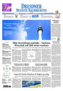 Dresdner Neueste Nachrichten - 28. Dezember 2017
