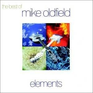 Mike Oldfield: Elements